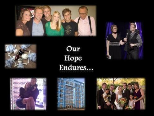 Our Hope Endures- Blog